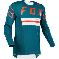 Мотоджерси Fox Flexair Preest LE Jersey Forest Green XL (22143-030-XL)