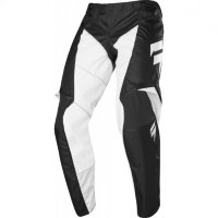 Мотоштаны Shift Whit3 Label Race Pant Black/White W30 (24129-018-30)