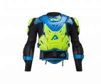 Защитный жилет Acerbis COSMO ROOST LEVEL2 2.0, YELLOW/BLUE, L/XL