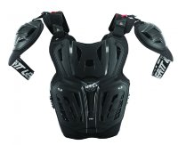 Защита панцирь Leatt Chest Protector 5.5 Pro Black XXL (5014101113)