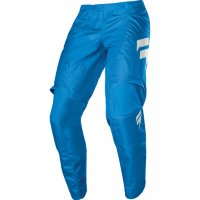 Мотоштаны Shift Whit3 Label Race Pant Blue W36 (24129-002-36)