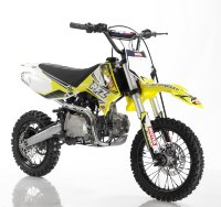 Питбайк Apollo START Junior 125 14 x 12
