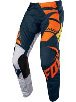 Мотоштаны Fox 180 Sayak Pant Orange W30 (19429-009-30)