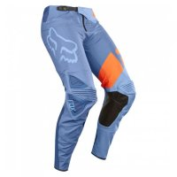 Мотоштаны Fox Flexair Libra Pant Orange/Blue W30 (14961-592-30)