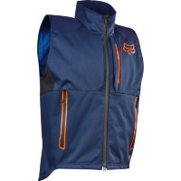 Мотожилет Fox Legion Vest Navy S (17680-007-S)