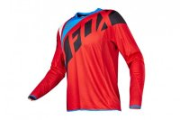 Мотоджерси Fox Flexair Seca Jersey Red XL (17239-003-XL)