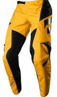 Мотоштаны Shift White Ninety Seven Pant Yellow W28 (19324-005-28)