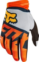 Мотоперчатки Fox Dirtpaw Sayak Glove Orange M (19504-009-M)
