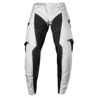 Мотоштаны Shift White York Pant White W36 (21708-008-36)