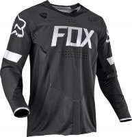 Мотоджерси Fox Legion Jersey Charcoal XL (17675-028-XL)