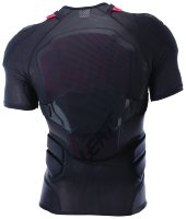Защита панцирь Leatt Body Tee 3DF AirFit Lite S/M (160-172) (5017180020)