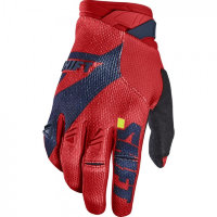 Мотоперчатки Shift Black Pro Glove Navy/Red XXL (18767-248-2X)