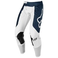 Мотоштаны Fox Airline Pant Navy/White W30 (19423-045-30)