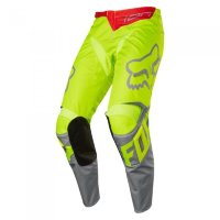 Мотоштаны Fox 180 Race Pant Green W32 (19427-004-32)