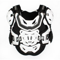 Защита панцирь Leatt Chest Protector 5.5 Pro HD White (5014101102)