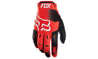 Мотоперчатки Fox Pawtector Race Glove Red M (12005-003-M)