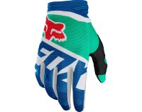Мотоперчатки Fox Dirtpaw Sayak Glove Green L (19504-004-L)