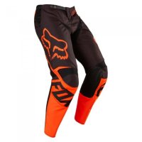 Мотоштаны Fox 180 Race Pant Red W36 (19427-003-36)