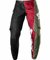 Мотоштаны Shift White Tarmac Pant Black W36 (19327-001-36)