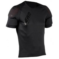 Защита плеч Leatt Shoulder Tee 3DF AirFit Lite S/M (160-172) (5018300100)