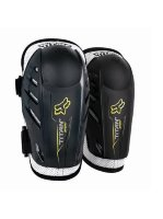 Налокотники Fox Titan Sport Elbow Guard Black L/XL (06191-001-L/XL)