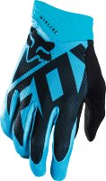 Мотоперчатки Fox Shiv Airline Glove Aqua L (15163-246-L)