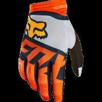 Мотоперчатки Fox Dirtpaw Sayak Glove Orange L (19504-009-L)