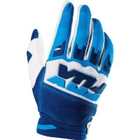 Мотоперчатки Fox Dirtpaw Mako Glove White XXL (15920-008-2X)