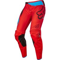 Мотоштаны Fox Flexair Seca Pant Red W30 (17240-003-30)