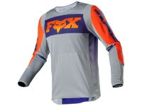 Мотоджерси Fox 360 Linc Jersey Grey/Orange L (23914-230-L)