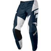 Мотоштаны Shift White Ninety Seven Pant Navy W32 (19324-007-32)