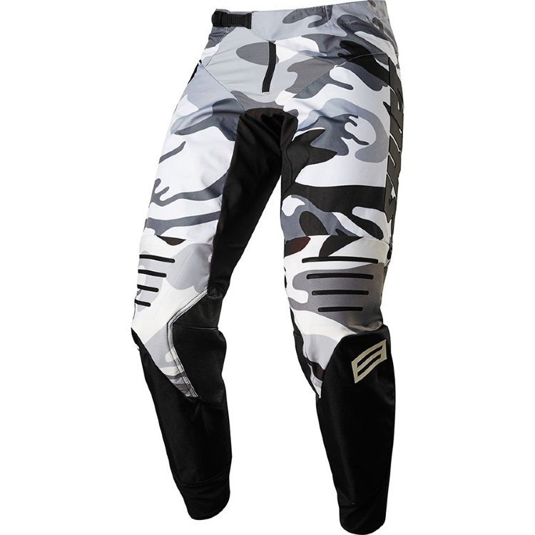 Мотоштаны Shift Black G.I.Fro 20th Anniversary Pant Black Camo W30 (20614-247-30)